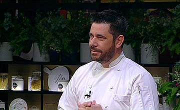 Ново фюжън меню ще постави на изпитание готвачите в Hell's Kitchen