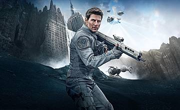Забвение | Oblivion (2013)