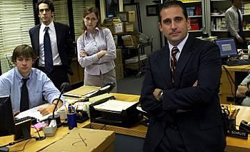 """Безспорният световен хит """"Офисът"""" се завърта в ефира на bTV Comedy по Великден"""