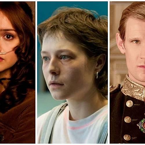 """Оливия Кук, Ема Д'Арси и Мат Смит в предисторията на """"Игра на тронове"""""""