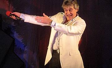 Пиано падна до Орлин Горанов на Златен кестен 2009