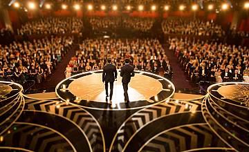 """Българският дом на """"Оскар""""-ите с впечатляващо студио, много гости  и ексклузивни материали"""