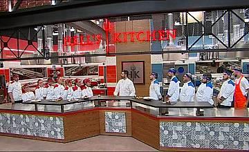 Кой ще се изправи срещу Тихомиров в битка за оставане в Hell's Kitchen България