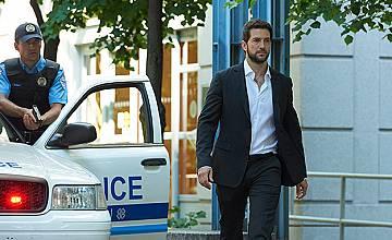 """Криминалният сериал """"Откуп"""" с премиера на 24 август"""