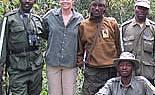 Отново сред горилите със Сигърни Уийвър