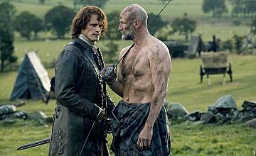 Друговремец (Outlander) - снимки