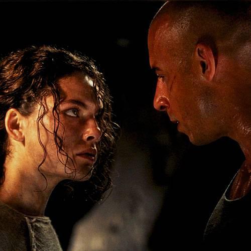 Хрониките на Ридик   The Chronicles of Riddick (2004)