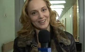 Параскева Джукелова е новият звезден репортер на Нова ТВ