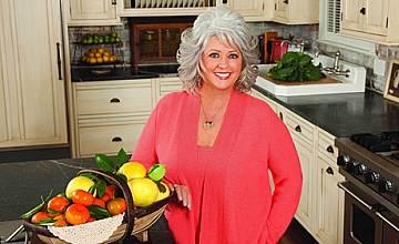 НОВ СЕЗОН: Paula's Best Dishes