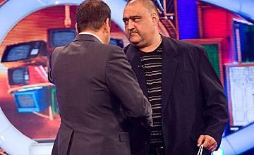 Черната Златка влезе отново в къщата на VIP Brother 2013