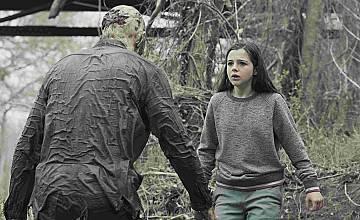 """""""Пази се от живите мъртви"""" се завръща с втората част на четвърти сезон"""