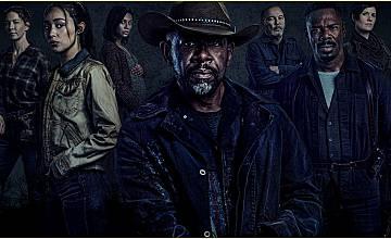 Пази се от живите мъртви | Fear the Walking Dead - сезон 6Б