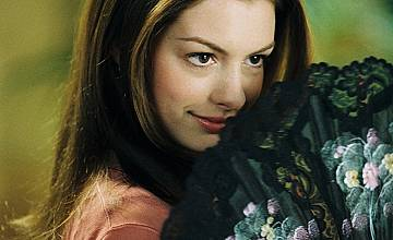 Дневниците на принцесата 2: Кралски бъркотии (2004)