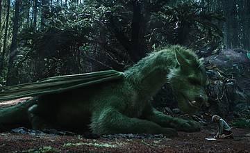Драконът, моят приятел | Pete's Dragon (2016)