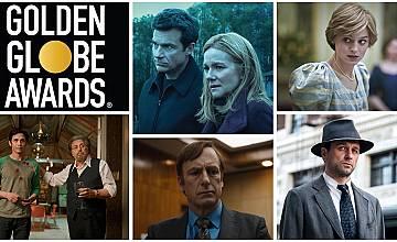 Златен глобус 2021: Вижте списъка на номинираните филми за телевизия