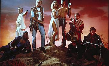 Научно-фантастични филми по MGM от 12 юли, понеделник – 17 юли, събота