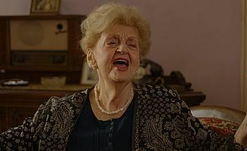 """Новият сериал """"Порталът"""" с последната роля на Татяна Лолова започва по БНТ"""