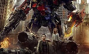 Paramount Pictures International премина границата от 2 млрд щ.д. приходи за 2011г.