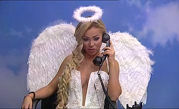 Нора Недкова се заврща във VIP Brother с тайна мисия
