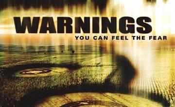 Предупреждението