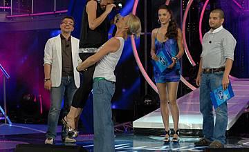 Преслава е вторият айдъл, който отива на големия финал на Music Idol