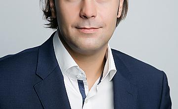 бТВ Медиа Груп с  нов изпълнителен директор