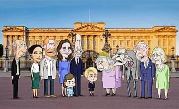 Орландо Блум ще озвучи принц Хари в анимационния сатиричен сериал на HBO Max