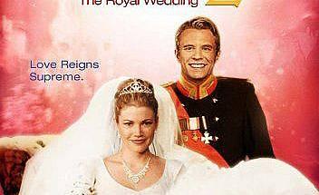 Принцът и аз 2: Кралската сватба