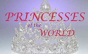 """Животът на най-известните истински принцеси - в """"Принцесите на света"""""""