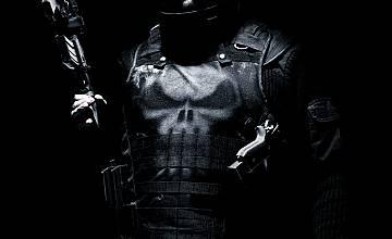 Наказателят: Военна зона | Punisher: War Zone (2008)