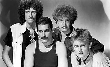 """""""непознатиТЕ"""" се завръщат с филм за Queen"""