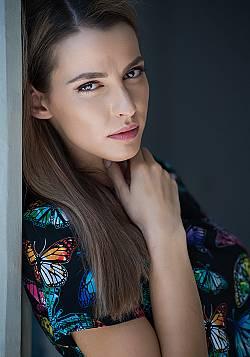 Сестра Райкова