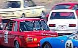 Състезатели с пътнически автомобили