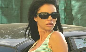 Мисис България 2008 Ралица Тодорова – жертва на побой?!