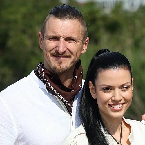 """Започнаха снимките на трети сезон на """"Игри на волята: България"""""""