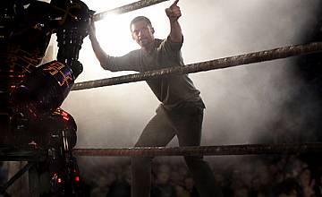"""""""Стомана на ринга"""" - бокс между истински роботи в нов проект на Disney"""