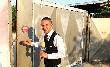 Господари на ефира разкриха склад за хранителни стоки с изтекъл срок на годност във Велико Търново