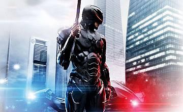 Робокоп | Robocop (2014)