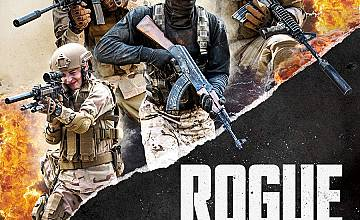 Престъпна война 3 | Rogue Warfare: Death of a Nation (2019)