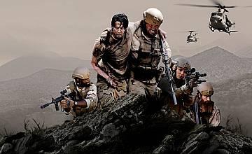 Престъпна война 2: Ловът | Rogue Warfare: The Hunt (2019)