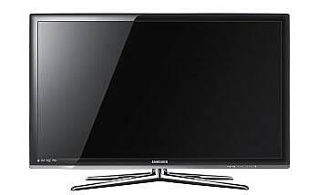 SAMSUNG UE-46 C 7000 - 3D телевизор