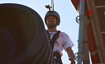 Евгени Иванов – Пушката е първият сигурен финалист в Къртицата 2