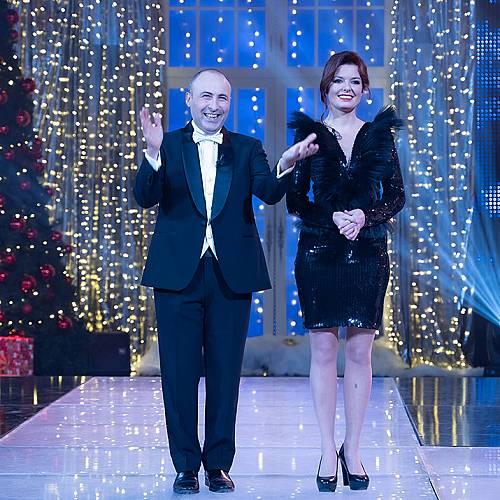 Съзвездие от любими артисти в Коледната и Новогодишната програма на БНТ
