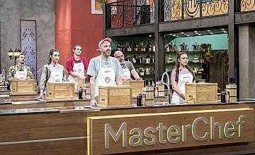 Последна надпревара в MasterChef определя тримата финалисти