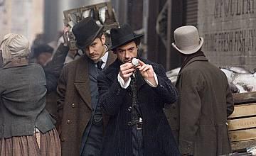 Шерлок Холмс | Sherlock Holmes (2009)