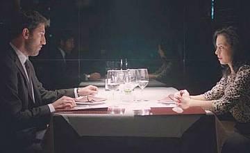 """Ще съблазни ли Боряна Шаки в """"Стъклен дом: Спасението"""""""