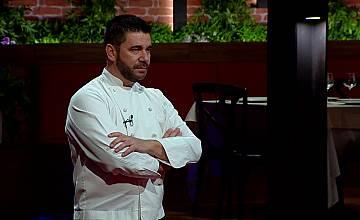Ще оцелеят ли Михаела и Ивайло в Hell's Kitchen България?