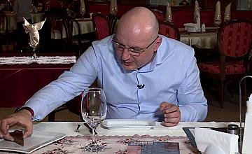 """Шеф Манчев изправен пред собственик със самочувствие и готвачи без право на мнение в новия епизод на """"Кошмари в кухнята"""""""