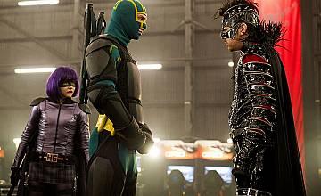 Лято на супергероите започва по bTV Action