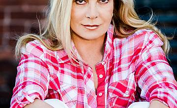 "Силви Вартан с нов албум ""Sylvie In Nashville"""